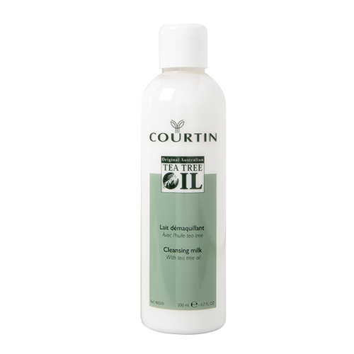 Courtin Cleansing milk