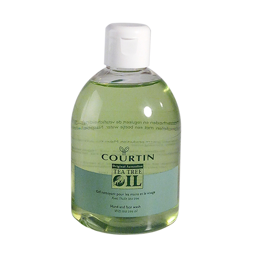 Courtin Hand and Face Wash
