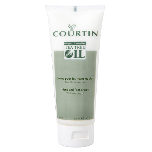 Courtin Hand and foot cream
