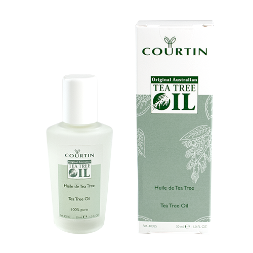 Courtin Tea Tree oil