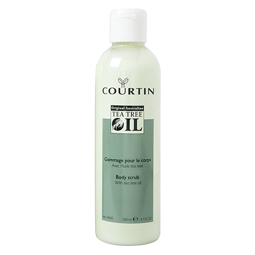 Courtin Body scrub
