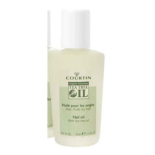 Courtin Nail oil